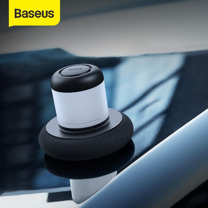 Baseus Car Scratch Repair Car Polishing Machine Car Auto Polisher Sander Polish Waxing Tool Buffing Waxing Waxer Car Accessories
