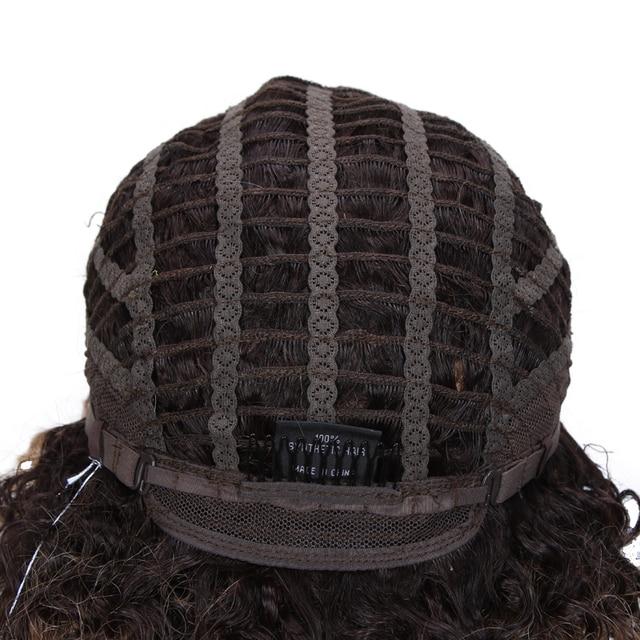 парик синтетический блонд для чернокожих женщин термостойкие фотография