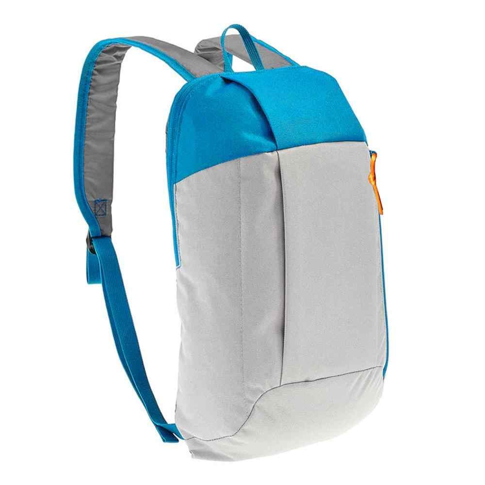 Leichte Rucksack Reisetasche Outdoor Freizeit Rucksack Radfahren Rucksack Sport Taschen Wasserdichte Camping Wandern Knapsack Mochila