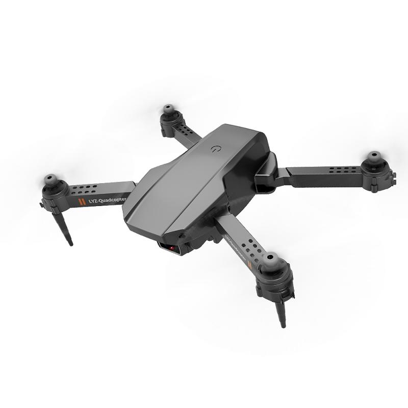 H3a0b23d079bf42c085d087204d1158d2n - L703 Folding Drone 4K HD Aerial Photography Cameras WIFI FPV Aerial Photography Helicopter Foldable Quadcopter Drone Toys