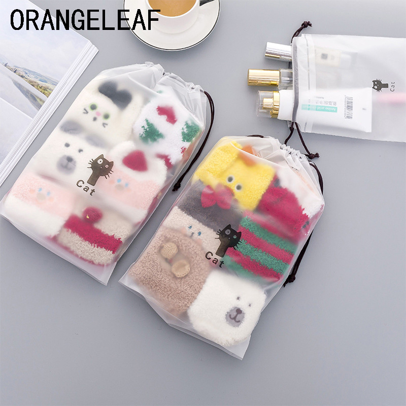 Travel Accessories Cat Organizers Men Women Clothes Classified Organizers Packing Bags Shoes Cosmetic Bags Luggage Bag Wholesale