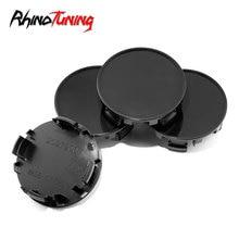 4pcs 64mm 56mm Car Wheel Center Hubcaps Hood Cover Fit For GS 350 300 400 430 RX 300 400h LS 430 ES 330 SC 300 SC 400 Rims
