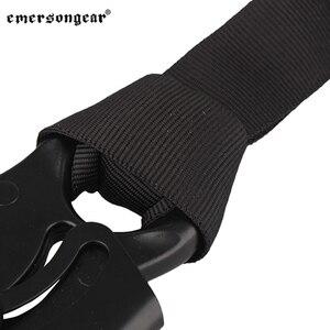 Image 5 - Emersongear Correa de gancho para caza y escalada, estilo táctico, Airsoft, combate militar