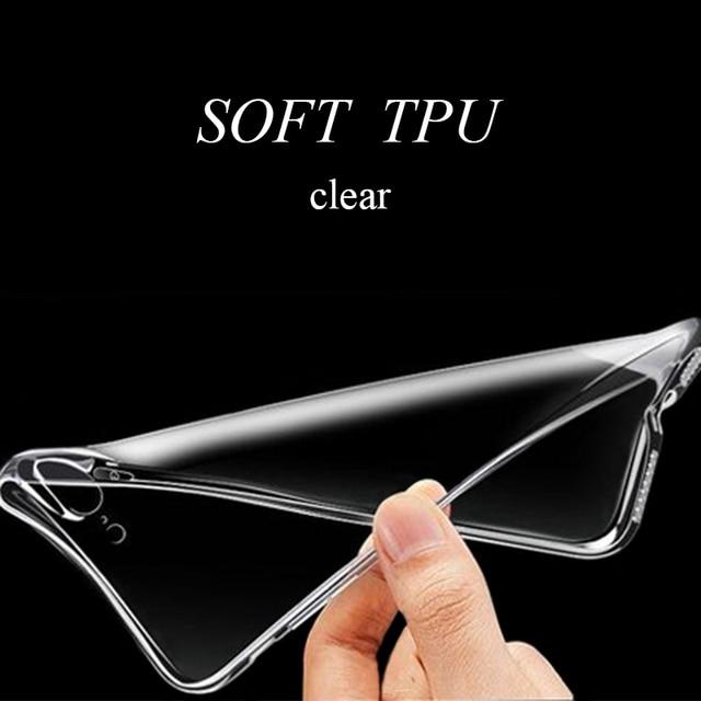 Coque de téléphone souple en Silicone pour huawei P40 P30 Pro P20 lite P-SMart2019 P10 P9 P8 Nova 6 4 5 5i