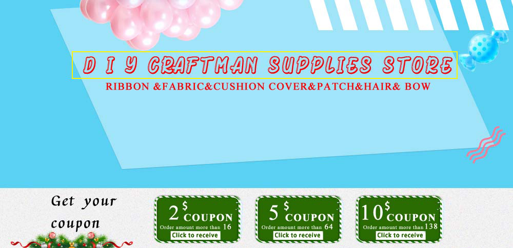 D I Y Craftman Supplies Store