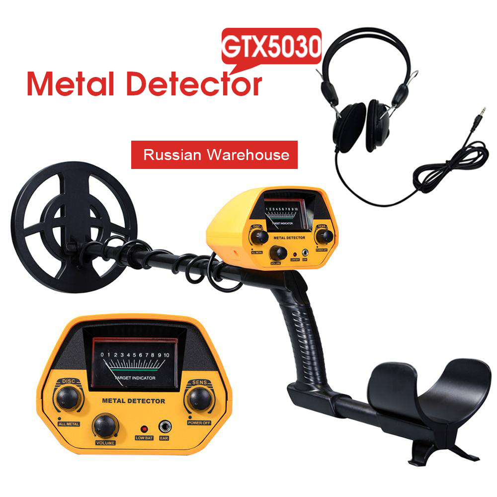 KKmoon Metal Detector sotterraneo profondità di cablaggio tesoro doro pinpuntatore Finder strumento di rilevamento dei metalli professionale bobina impermeabile