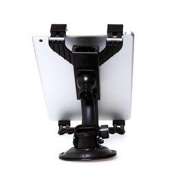 Uniwersalny uchwyt samochodowy Tab Tablet PC uchwyt do montażu na szybie PDA 360 obrót dla ipada 7