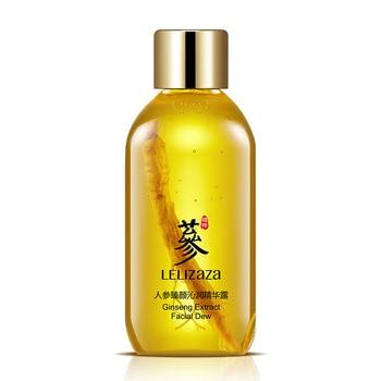 100ml Ginseng face serum anti aging Essence Collagen Anti Wrinkle Pore Minimizer Anti-Aging Skin Care