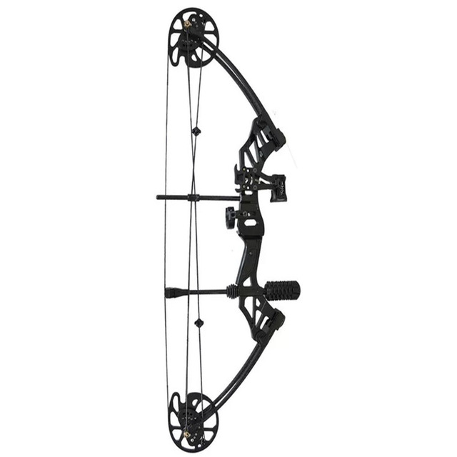 Compound Pulley Bow & Arrow Sets 30-70 lbs Adjustable Bow Hunting Outdoor Sports Hunting Shooting 1