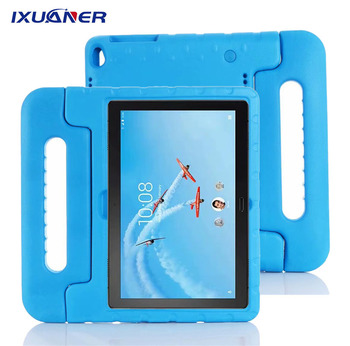 Kids Case for Lenovo Tab M10 TB-X505F TB-X605L TB-X605 10.1