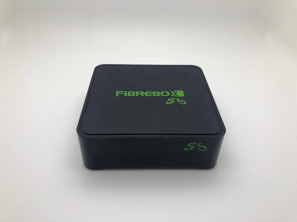 Global Fibre box 1