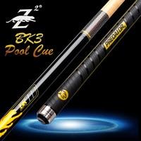 Preoaidr BK3 Pool Cue 11.75/12.75mm Tip Selected Solid Maple Shaft Uni lock Silica Wrap Professional Billiard Cue For Beginner