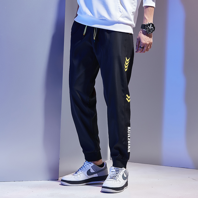 Joggers For Men Sports Pants Men Trousers Male Gym Clothing Streetwear Track Pants Male Tracksuit Bottoms Casual Sweat Pants