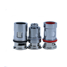 XFKM PnP סליל VM1 0.3ohm/ VM4 0.6ohm /VM6 0.15ohm / R1 0.8ohm מאייד החלפת סליל עבור וינצ י Mod Pod ערכה