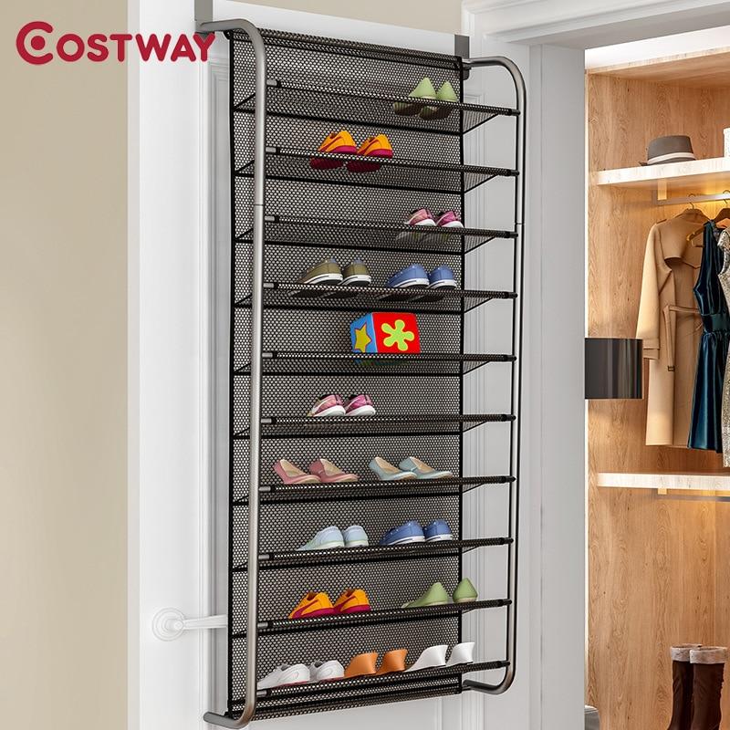 Étagère à chaussures meuble de rangement chaussure organisateur étagère pour chaussures meubles de maison meuble chaussure zapatero mueble schoenenrek meble