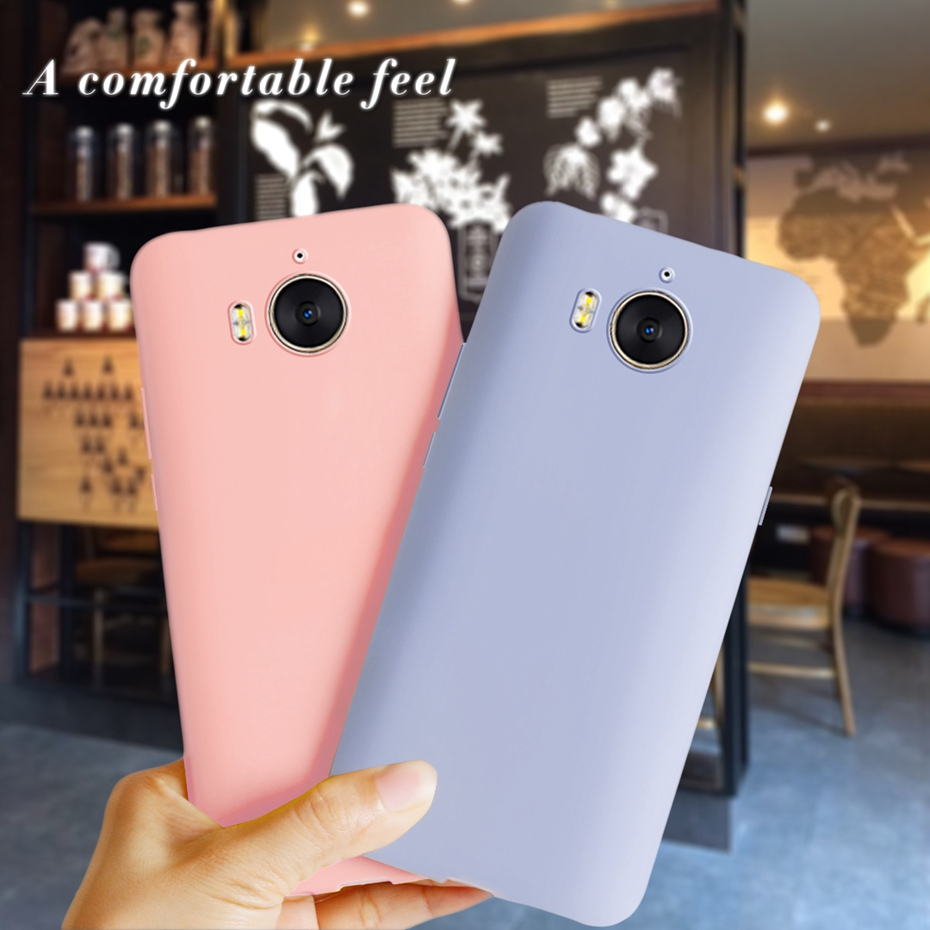 Phone <font><b>Case</b></font> For <font><b>Huawei</b></font> Y5 <font><b>2017</b></font> Mya-l22 Mya-u29 <font><b>Huawei</b></font> <font><b>Y6</b></font> <font><b>2017</b></font> <font><b>Case</b></font> <font><b>Silicone</b></font> Soft Candy Color Back Cover For <font><b>Huawei</b></font> Y5 <font><b>2017</b></font> <font><b>Case</b></font> image