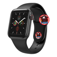Smart Watch Temperature Real Time Heart Rate Blood Pressure