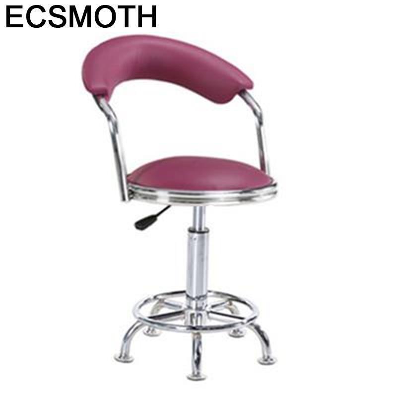 Barstool Todos Tipos Taburete La Barra Sandalyesi Banqueta Silla Hokery Sedia Tabouret De Moderne Cadeira Stool Modern Bar Chair