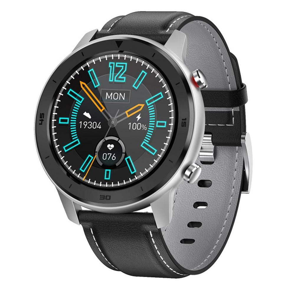 DT78 smart watch bracelet heart rate blood pressure monitoring caller information reminder IP68 waterproof sports bracelet