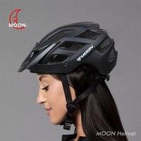 산악 자전거 자전거 헬멧 문 2019 casco MBT 자전거 헬멧 성인 capacete 자전거 헬멧 casco bicicleta hombre