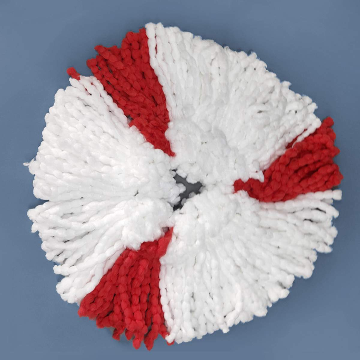 1/3/5pcs Spin Mop Replacement Head Made with Microfibre Pads for Vileda O-Cedar 5