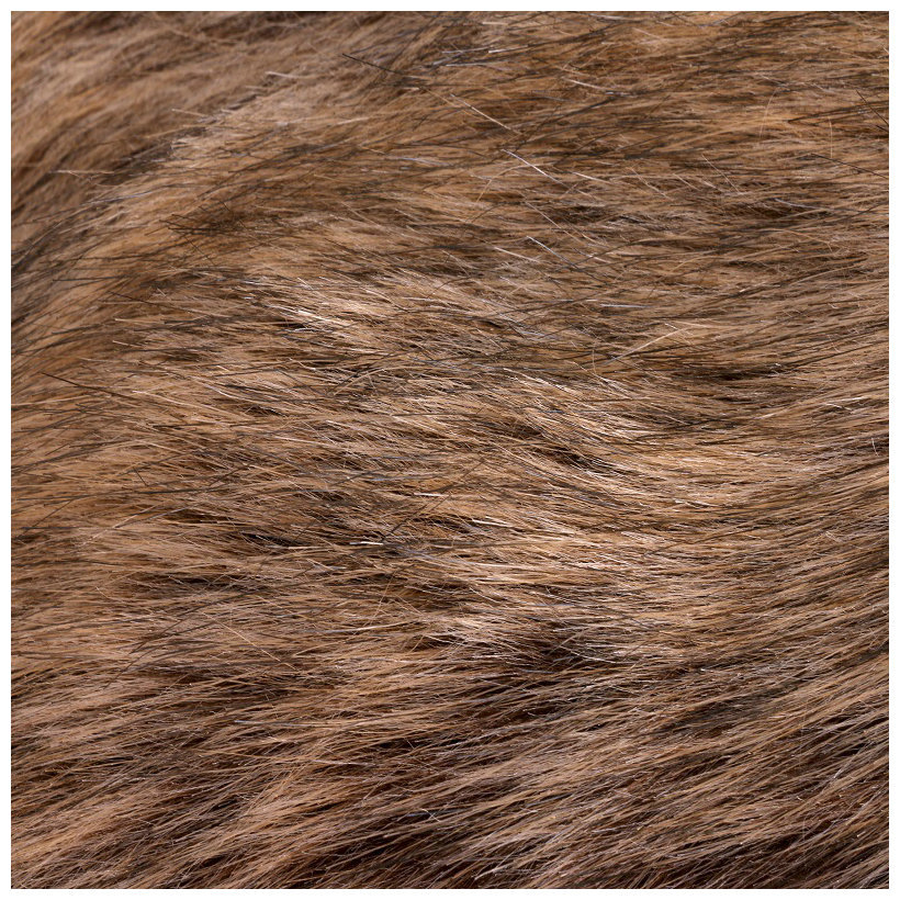 Café profond trois couleurs cheveux trois couleurs tresse cheveux tissu artificiel largeur 160CM tissu - 5