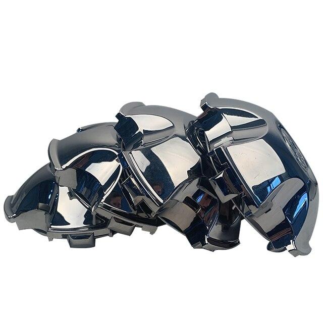 4Pcs Rad Center Caps Hub abdeckung Radkappen Fit Viele SUV Für Land Cruiser FJ100 SUV Auto Rim Staub Abdeckung