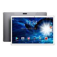 Crianças tabletr 1920x1200 4g lte 10.1 Polegada 2.5d tablet pc 10 deca núcleo mtk6797 6gb ram 128gb rom android 9.0 mt6797 x20 4 + 128g
