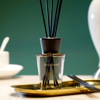 100ml Natural Relaxing Aromatherapy Creative Reed Sticks 1
