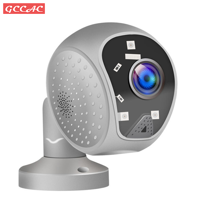 FHD 1080P Outdoor WiFi Camera Wireless Security Surveillance IP Cam CCTV Monitor Motion Detection Home Smart Wi Fi IP Kamera