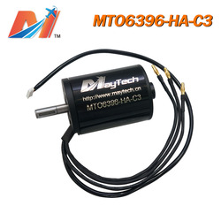 Maytech new big motor 6396 outrunner dc motor for electric skateboard drive electric mountainboard fighting toys robot
