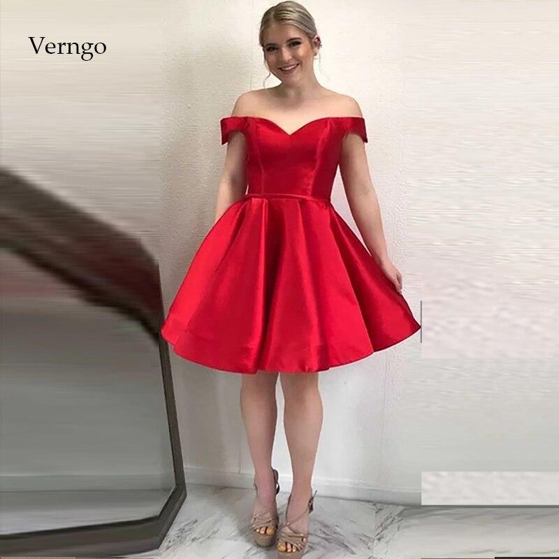 Valentine's Day Short Dresses