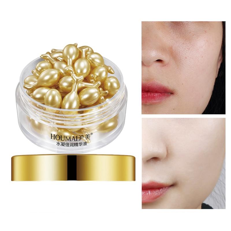 Anti Wrinkle Skin Care Eye Serum Ampoule Capsule Face Cream Whitening Moisturizing Firming Acne Treatment P1