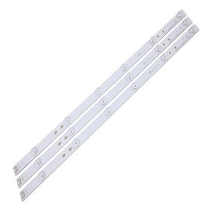 "Image 1 - 100% NEW3pcs X Tv Led Strips 6 Lampen Voor Lg 32 ""Tv 32MB25VQ 6916l 1974A 1975A 1981A Lv320DUE 32LF5800 32LB5610 Innotek Drt 3.0 32"