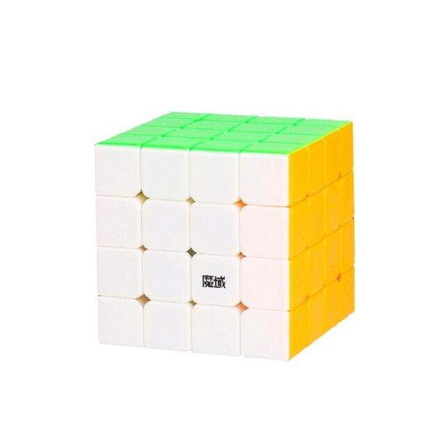 Moyu aosu gts2 m 4x4x4 Cube GTS V2 4x4 Magnetic Magic Puzzle Professional Aosu GTS 2 M Speed Cubo Magico giocattoli educativi per bambini