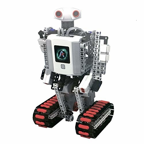 Abilix Krypton 5 - Robot Educativo Programable (Reacondicionado Certificado)