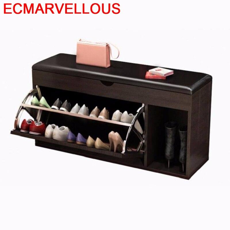Moveis Placard Rangement Mobili Per La Casa Armario Organizador De Zapato Furniture Scarpiera Cabinet Sapateira Shoes Rack