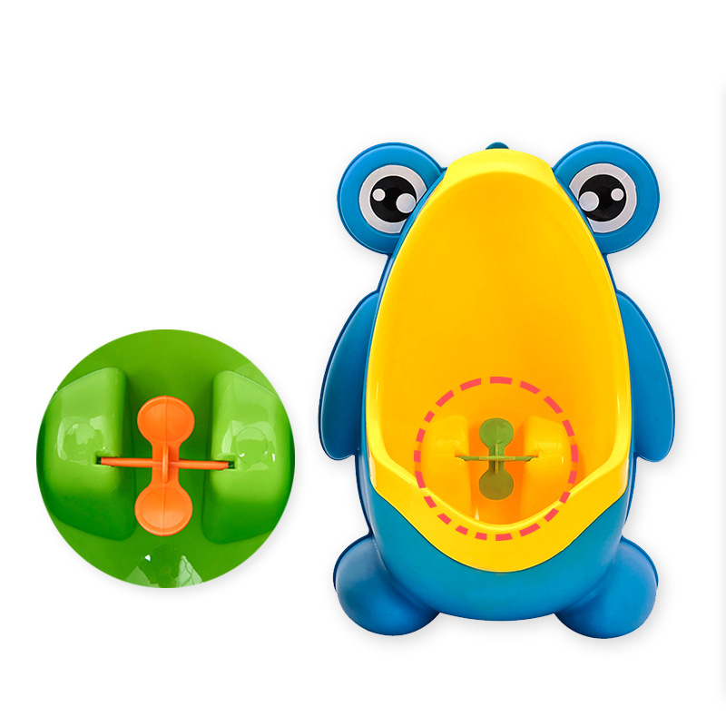 Baby Urinal Boy Wall Mounted Urinal Kids Urinal Children Stand-up Urinal BOY'S Urinal Funnel
