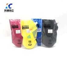 No-name Refill Copier Color Laser Toner Powder Kit for Sharp MX-2601N MX-3101N MX-2600N MX-3100N MX-2301N MX-2610 MX-3110 MX-2618NC MX-3118NC Printer 100g//Bottle,5 Black,5 Cyan,5 Magenta,5 Yellow
