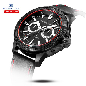 Image 2 - שחף לצפות mens יוקרה יוקרה שעון גברים אוטומטי גברים שעונים אוטומטי מכאני עסקי שעון גבר שעון 2019 819.22.6062H