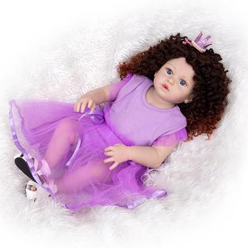 Кукла-младенец KEIUMI 23D189-C269-H79-S34 3