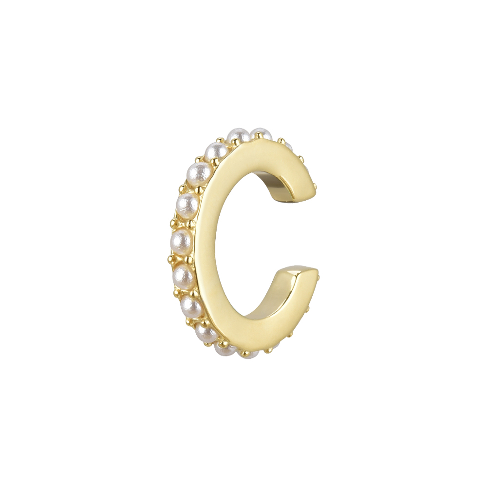 Gold Pearl 1pcs