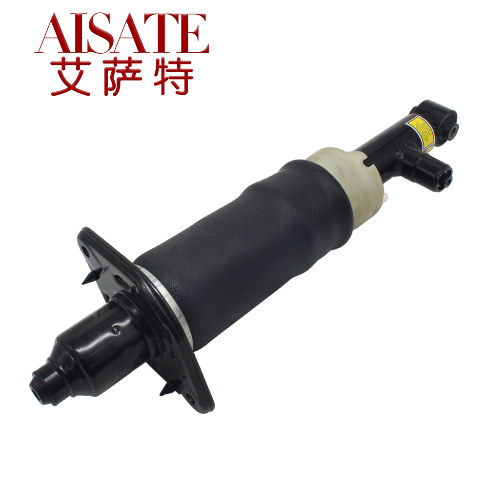 For <font><b>Audi</b></font> A6 <font><b>C5</b></font> <font><b>Allroad</b></font> <font><b>Quattro</b></font> Rear Left Air Suspension Shock Air Spring Strut Gas Damper 4Z7616019A 4Z7513031A 4Z7616051A image