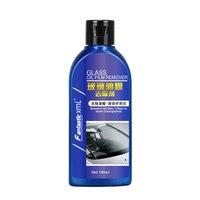 100ML Auto Entferner Mittel Starke Dekontamination Glas Öl Film Windschutzscheibe Reinigung Mittel Auto Wartung Reiniger Auto Zubehör-in Auto-Wasch-Flüssigkeit aus Kraftfahrzeuge und Motorräder bei