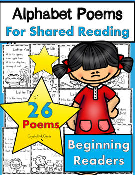 Number /Colors/Alphabet Word Poems for Shared Reading (Sight Word Poems for Beginning Readers) Homeschool PDF electronic file image