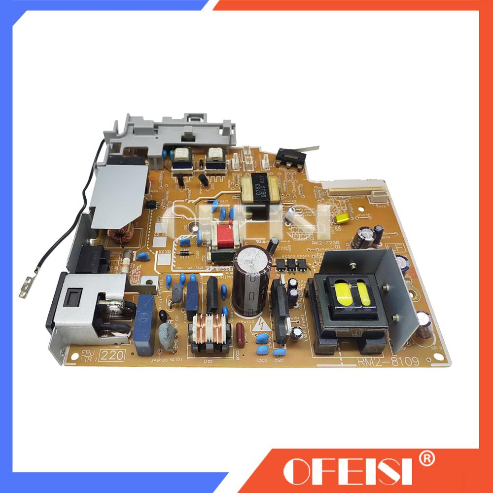 Power Supply PCA Board for HP M1005 1005MFP Power Supply Board RM2-8525/RM1-3942(220V) RM1-3941(110v) printer parts on sale