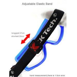 Image 5 - CK Tech. الأطفال نظارات حماية نظارات يندبروف مكافحة سبلاش واقية العين نظارات الطفل نظارات نظارات الاطفال في الهواء الطلق