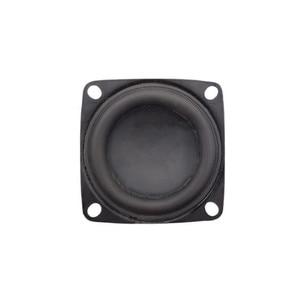 Image 2 - SOTAMIA 2Pcs 2 Inch Portable Audio Sound Music Speakers Units 4 Ohm 10W DIY Bluetooth Amplifier Speaker Rubber Side Loudspeaker