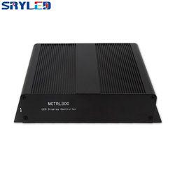 Controlador de pantalla Led Novastar MCTRL300 para uso en interiores y exteriores