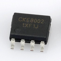 1pcs CKE8002B 8002B 8002A 8002 <font><b>NS8002</b></font> SOP8 Patch 3W audio power amplifier IC chip image